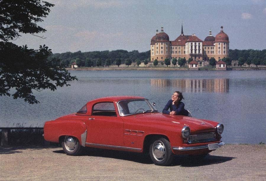 wartburg 313 sport wartburg 313 sport pinterest cars. Black Bedroom Furniture Sets. Home Design Ideas