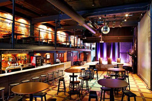 On Prend Un Verre A Quebec Quebec Bar Petits Bars