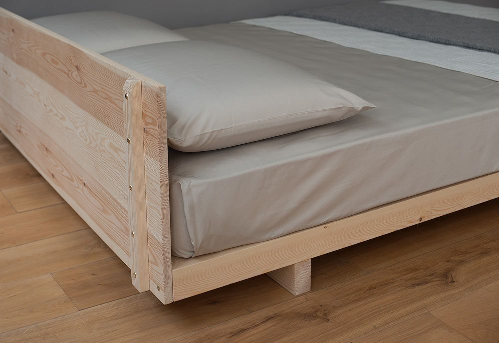 Very Low Bed Part - 34: In Response To Customer Requests For Very Low Beds - Perfect For Attic  Bedrooms - We Have Developed Our Collection Of Ultra Low Beds.