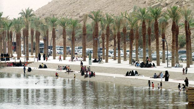 Wadi Namar Aka Riyadh Corniche An Amazing Place To Spend The Weekend Places To See The Good Place Tourism