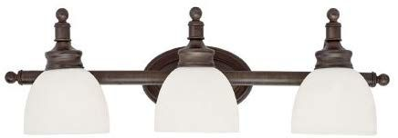 Photo of Trans Globe Lighting 34143 ROB Inside Kovacs 27 washstand, oil bronze rubbed