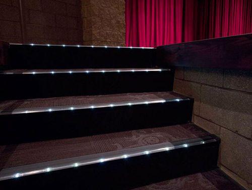 Stair Tread Lighting Photos S Mediend