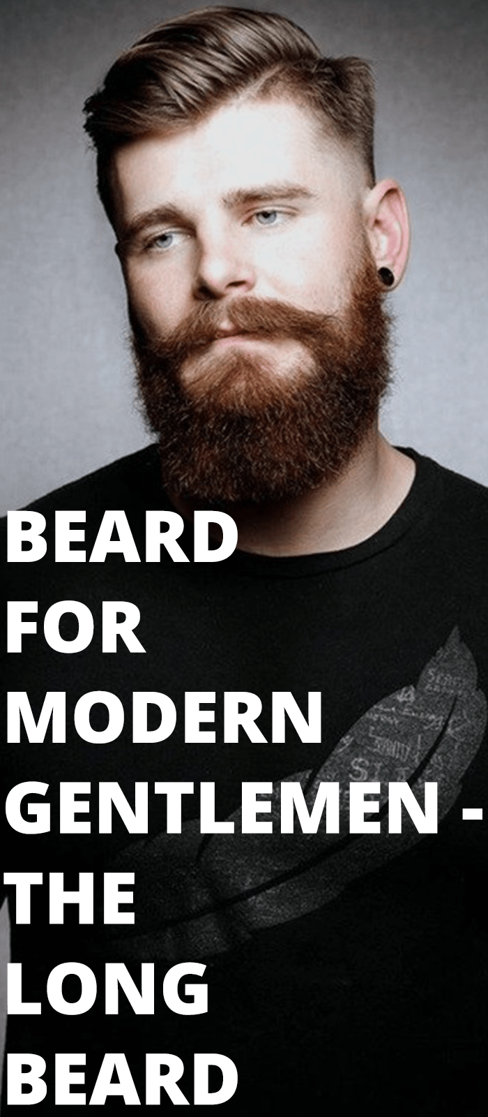 5 Beard Styles You Need To Know In 2018
