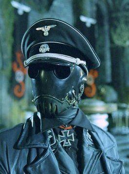KarlKKarl Ruprecht Kroenen (Hellboy Villain)