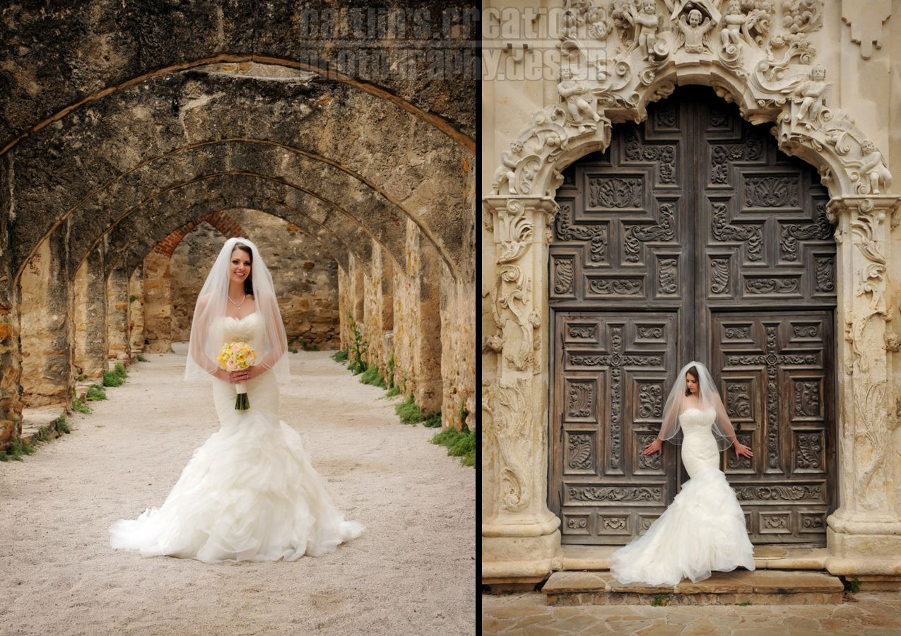 san antonio mission bridal portraits - Google Search | San Antonio ...
