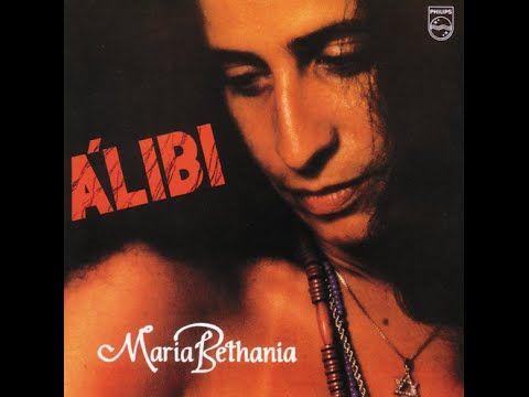 Maria Bethania - Sonho Meu Com Gal Costa (Disco Álibi 1978)