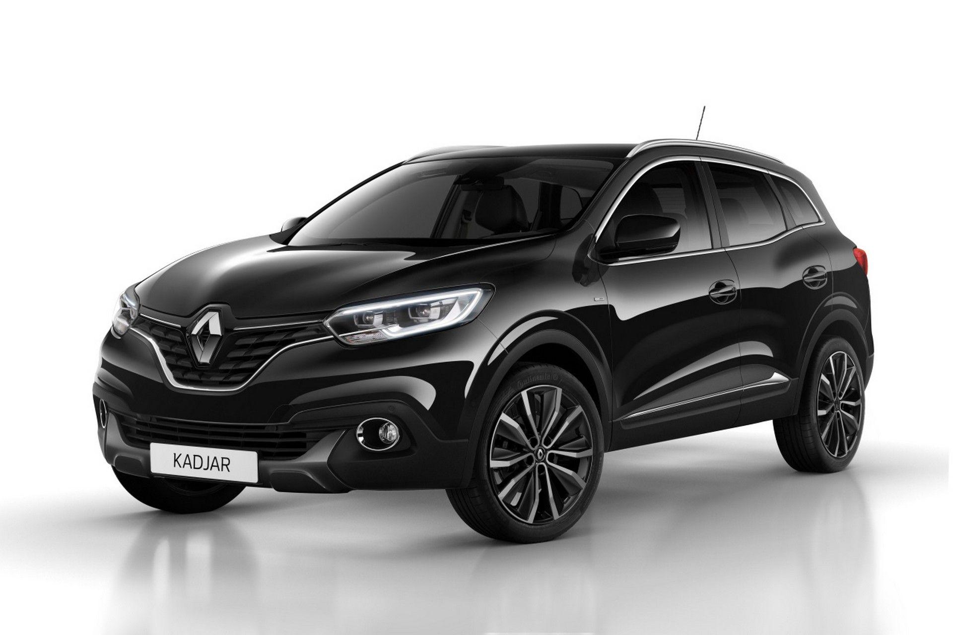 2020 Renault Kadjar Release Date Renault Upcoming Cars Black Edition