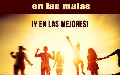 IMÁGENES DE AMISTAD ® Fotos con frases para tus amigos