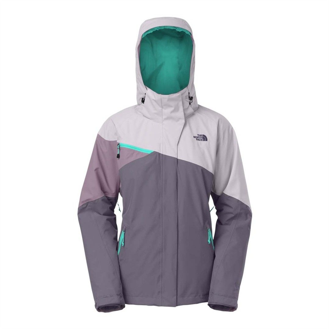6be599d62 The North Face Cinnabar Triclimate Jacket - Women's | The North Face ...