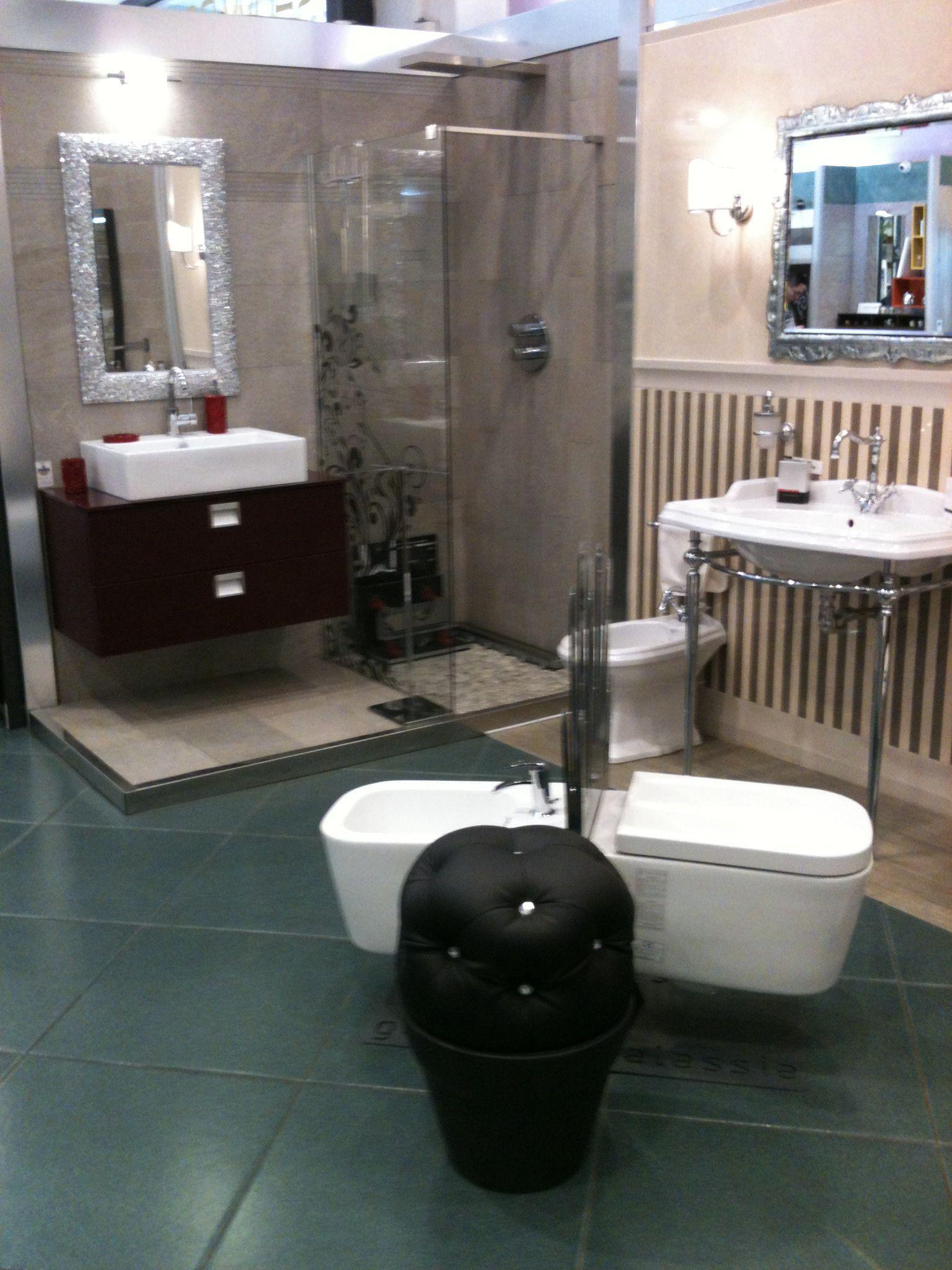 Reme Firenze Showroom