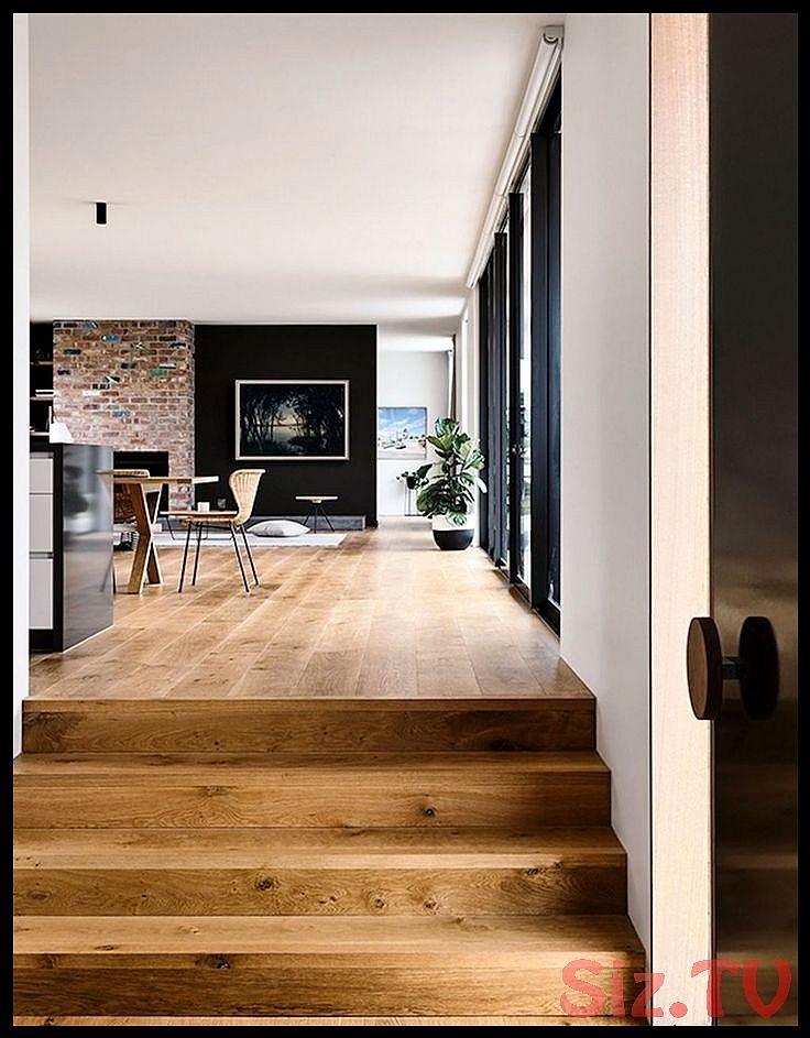 pingoldieoldie on split level  living room design