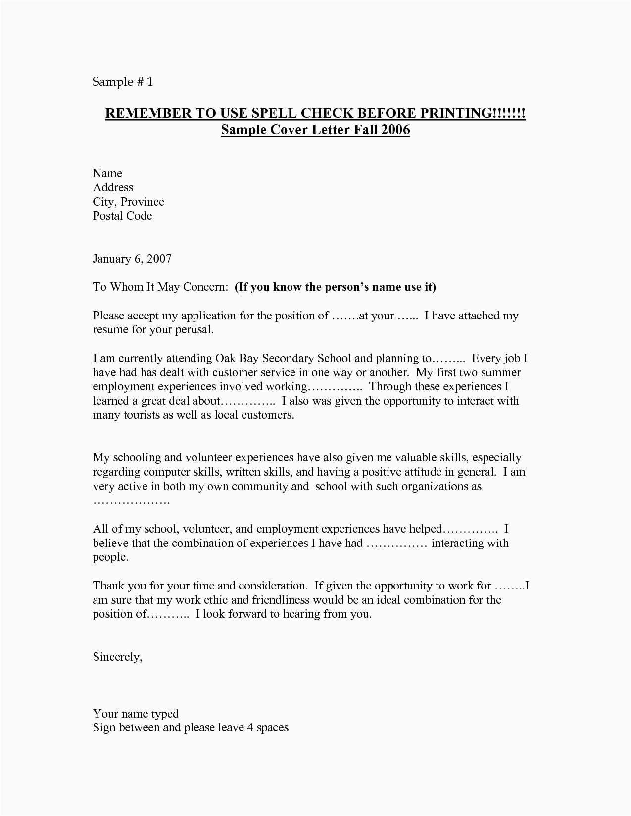 23 Addressing A Cover Letter To Unknown In 2020 Cover Letter Template Cover Letter For Resume Cover Letter
