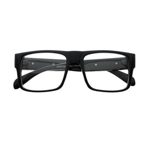 8b2c8187036 NEW FREYRS HIGH FASHION CLEAR LENS SQUARE FLAT TOP EYEGLASSES FRAMES FT78   fashion  clothing