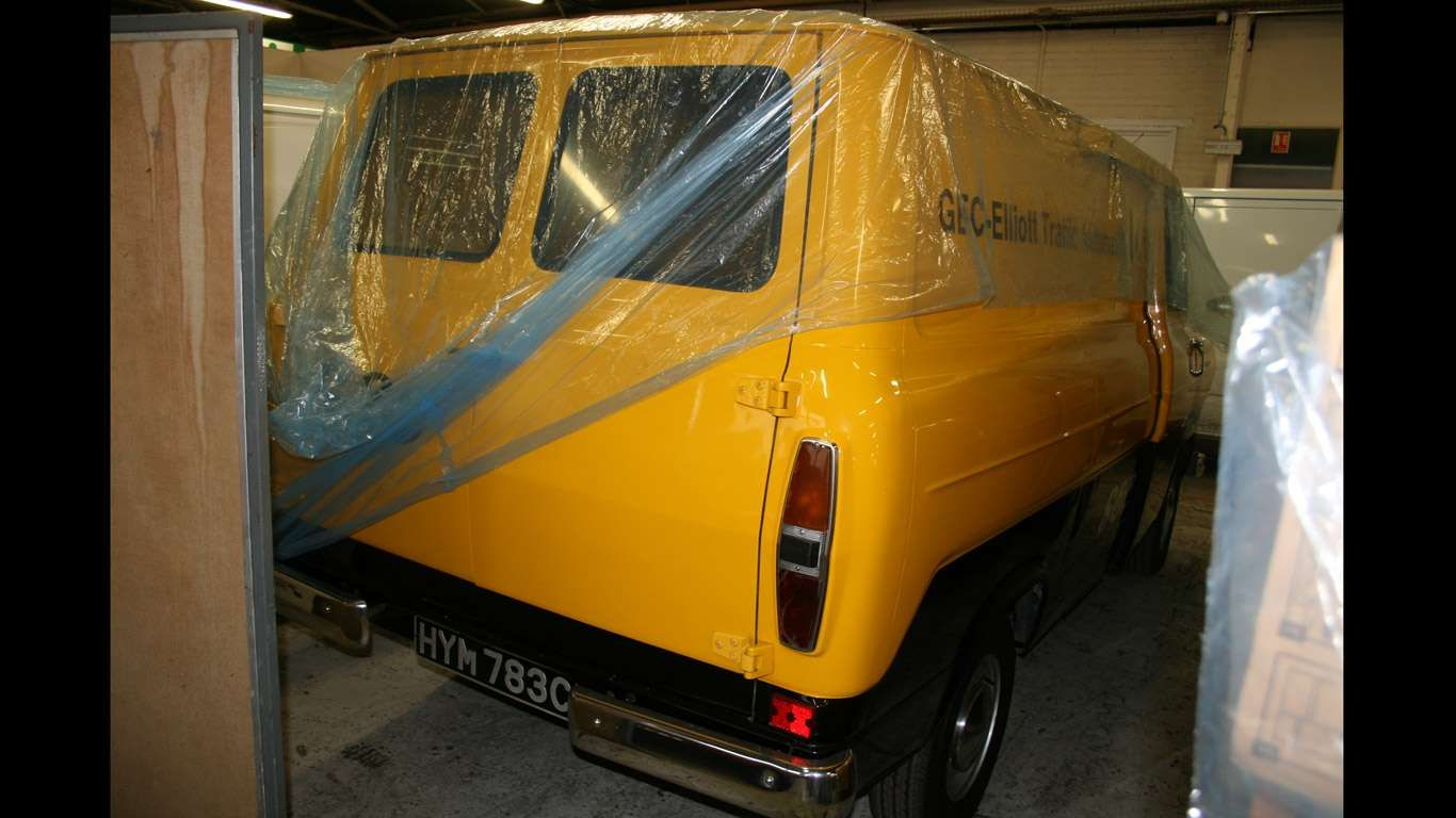 Ford transit mk 1 ford transit pinterest ford transit ford and commercial vehicle