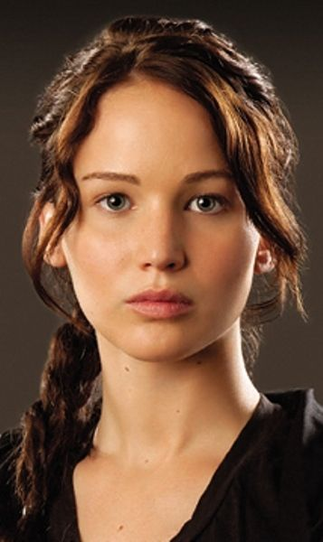 Katniss Everdeen Frisuren Etc Tribute Von Panem Panem Und