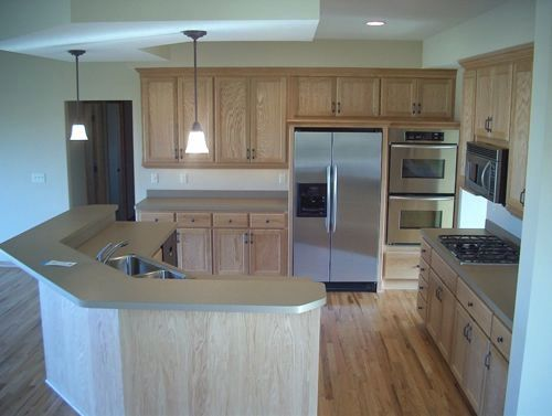 kathy wolfgram saved to home wishespin74champlin r with images dream kitchen island on kitchen remodel no island id=91169