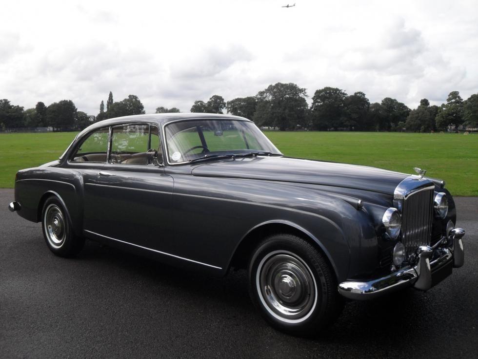 1962 Bentley S2 Continental | Bentley 2 | Pinterest | Rolls royce ...