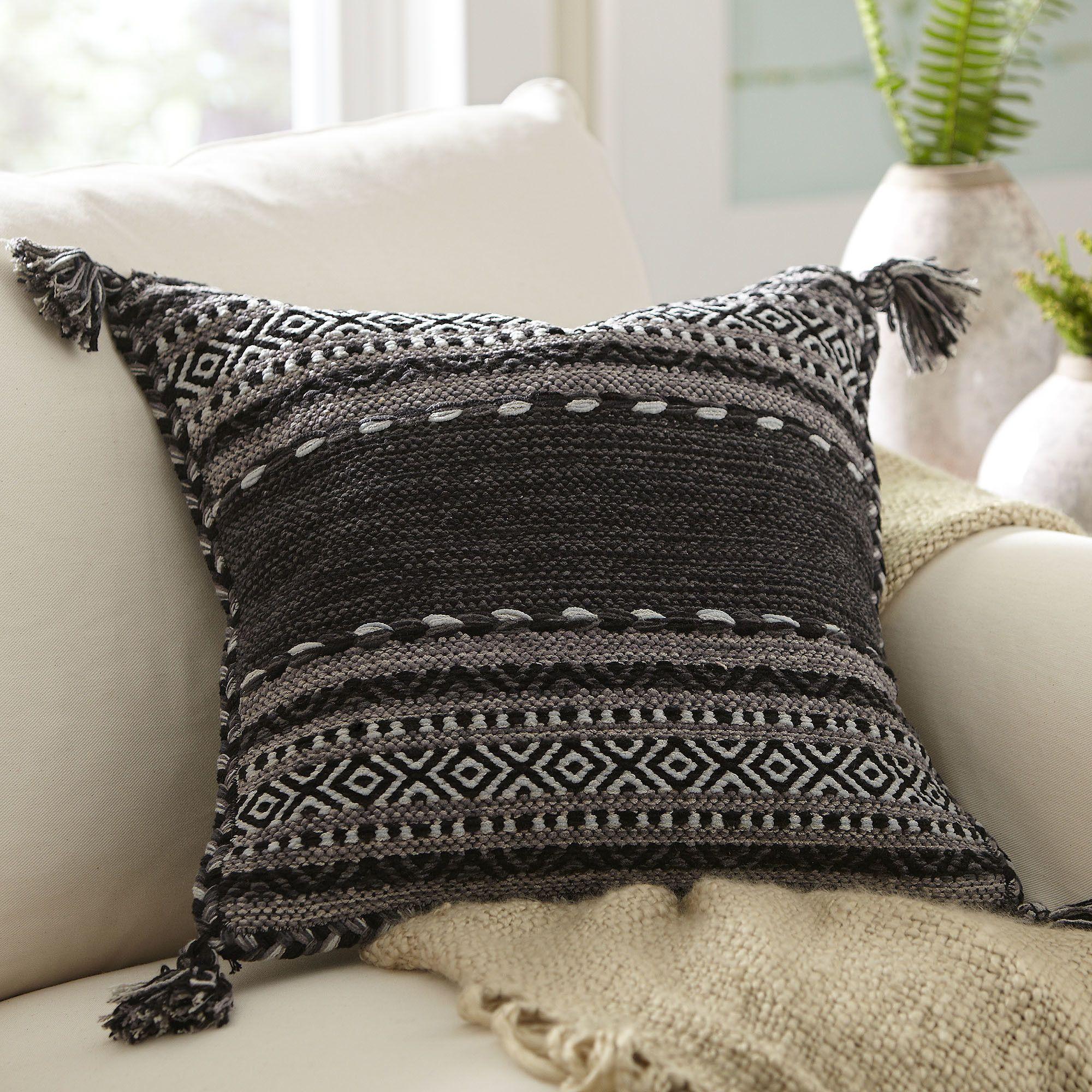 Super Birch Lane Fogarty Throw Pillow Reviews Wayfair Throw Inzonedesignstudio Interior Chair Design Inzonedesignstudiocom
