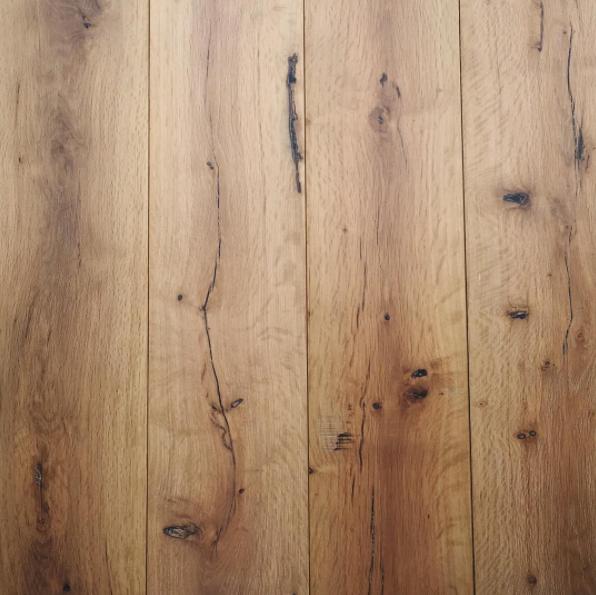 Wood Flooring Austin