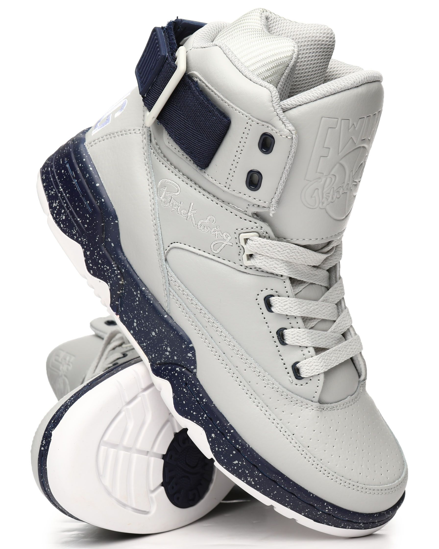 Ewing 33 Hi Sneakers Men's Footwear from EWING at DrJays