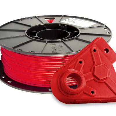 Red PRO Series Tough PLA Filament - 1.75mm (1kg)