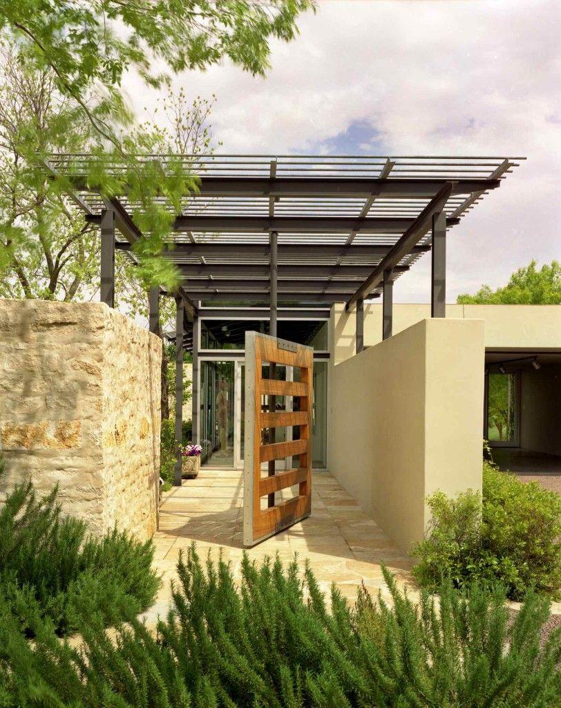 Pin By Tara Villagomez On Architecture Lake Flato