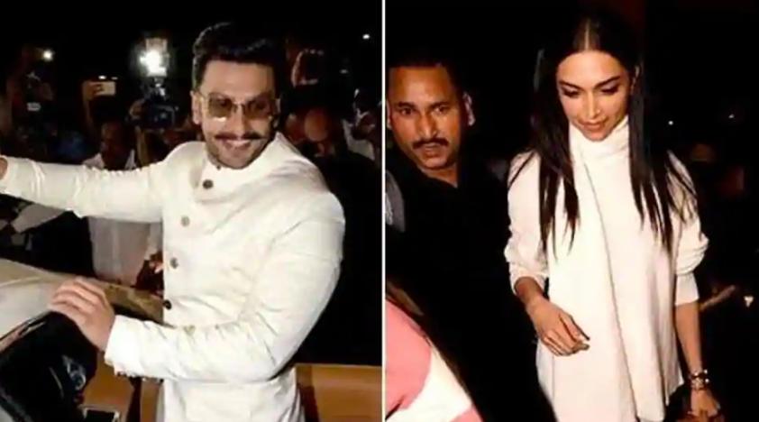 Deepika Padukone and Ranveer Singh wedding Knock at Door ...