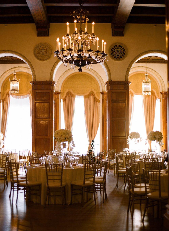 Los Angeles Wedding at the Park Plaza Wedding los