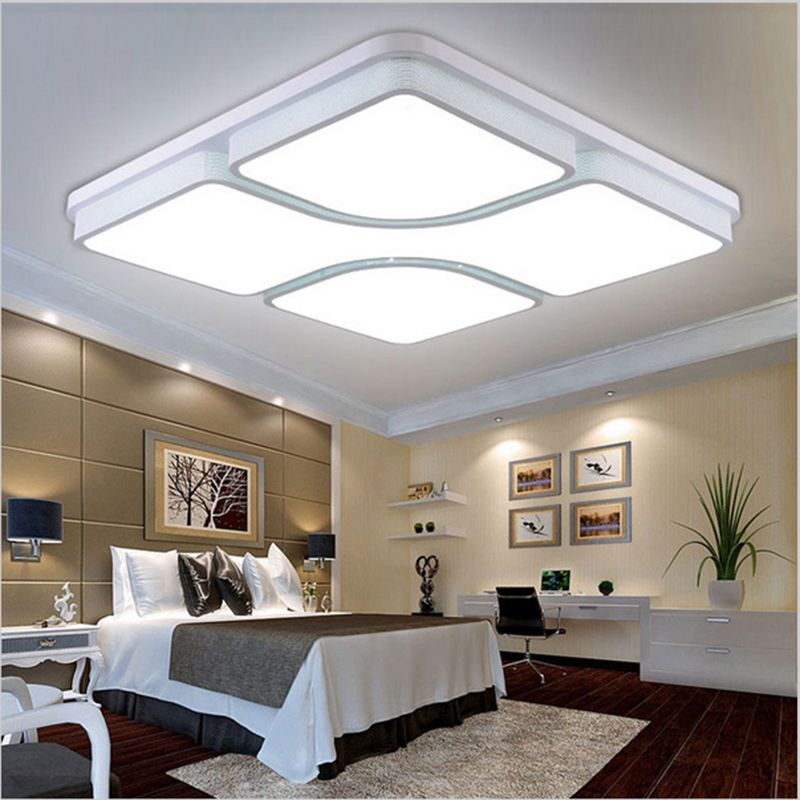 Marvelous Cheap Light Engine Led, Buy Quality Light Bar Led Directly From China Led  Light Cree Suppliers: Modern Led Ceiling Lights Bedroom Lamps 4 Heads For  ...