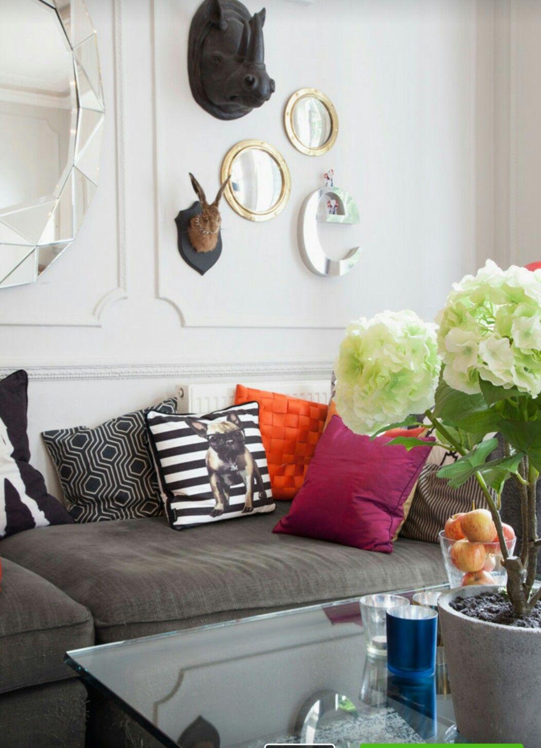 Eklektik Stil dekorasyon Eclectic Style living room ideas Photo - elaynebarre.com #livingroom #modernlivingroom #eclecticstyle #eklektikdekorasyon #salondekorasyonu #ıdeallivingroom