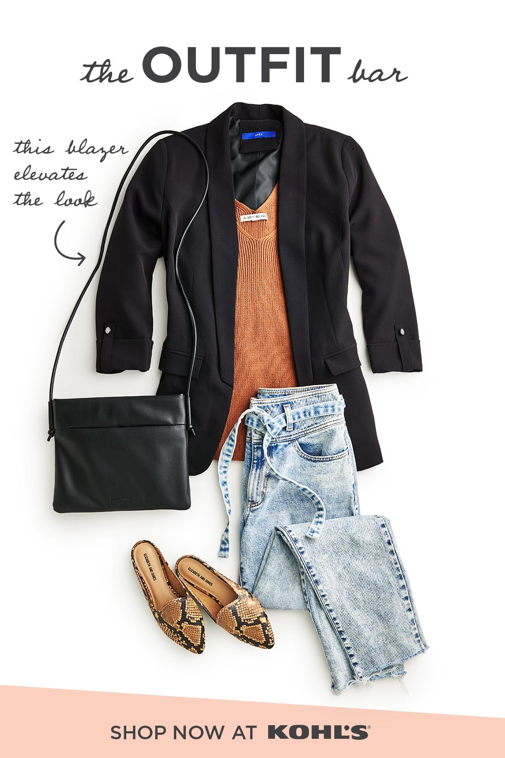 Photo of Neue Looks von The Outfit Bar bei Kohls.com.