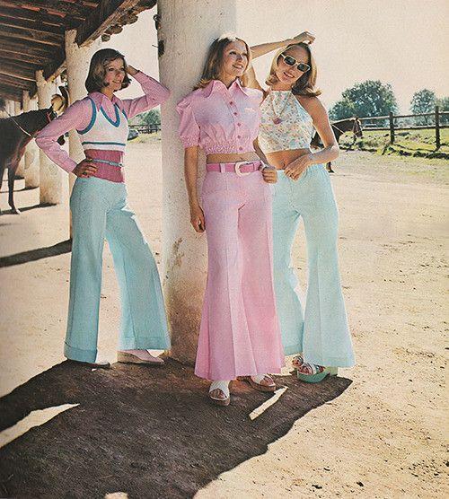 1973 05 Seventeen Bobbie Brooks