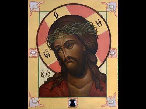 Protection - Молитва от беснования, для защиты от врагов и от недугов - YouTube