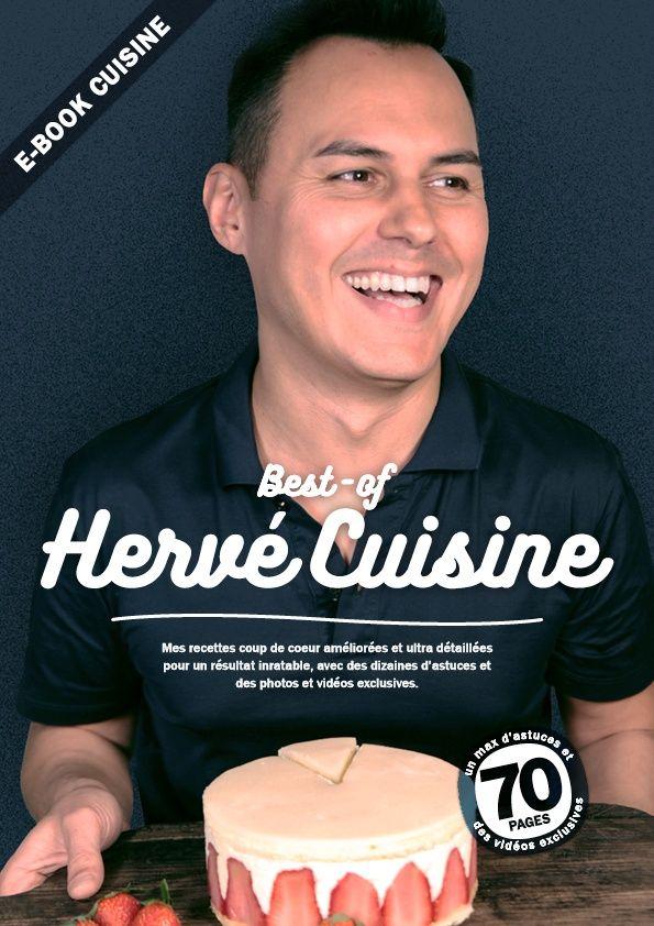 Oeufs Brouilles Parfaits Recette Herve Cuisine Recette Cuisine