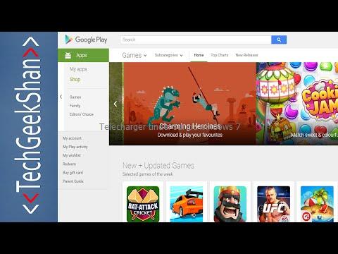Telecharger tinder sur pc windows 7 Playstore, Tinder
