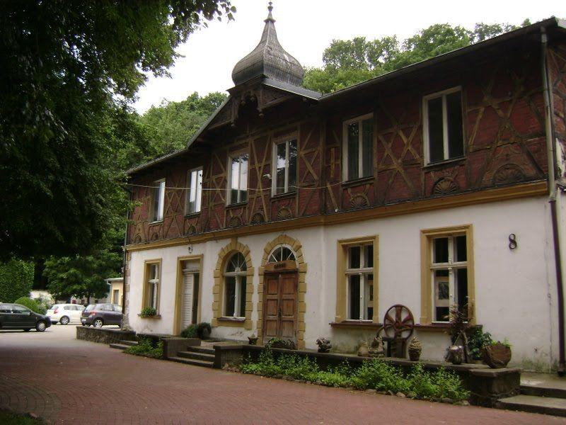 Art School Gdynia Orlowo Poland Visit Poland Architectural Inspiration Poland