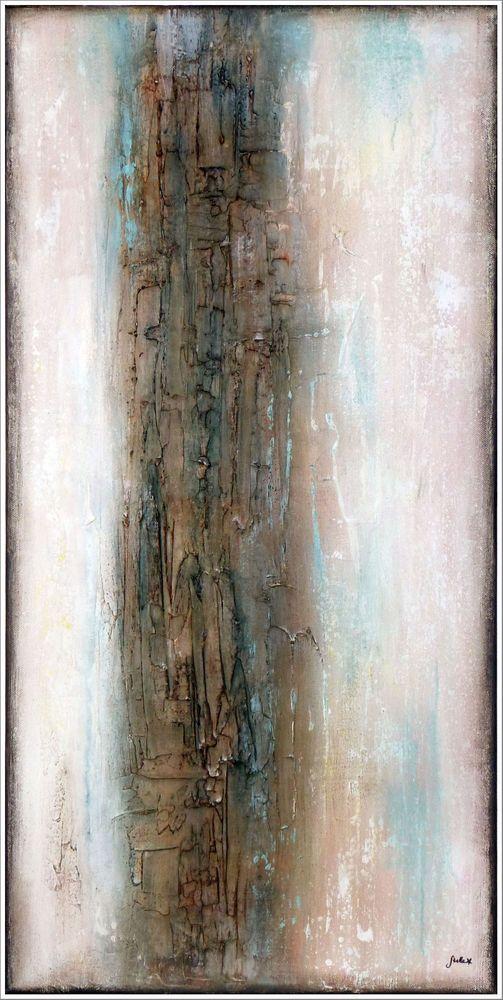 stella hettner bild original kunst gem lde modern malerei abstrakt l acryl neu abstract. Black Bedroom Furniture Sets. Home Design Ideas
