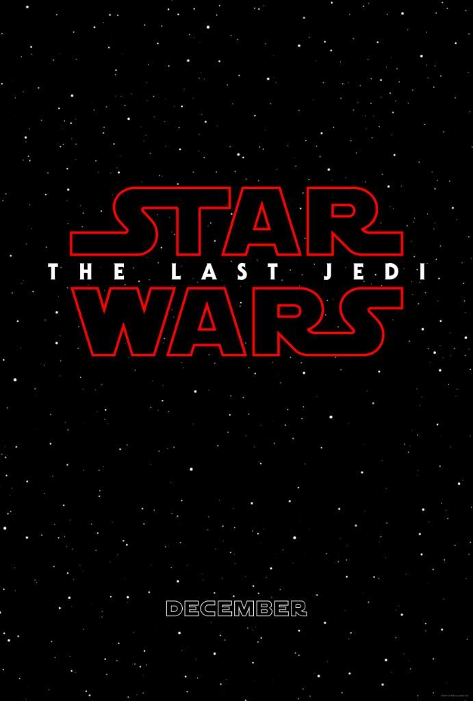 'Star Wars: Episode VIII' officially titled 'Star Wars: The Last Jedi'