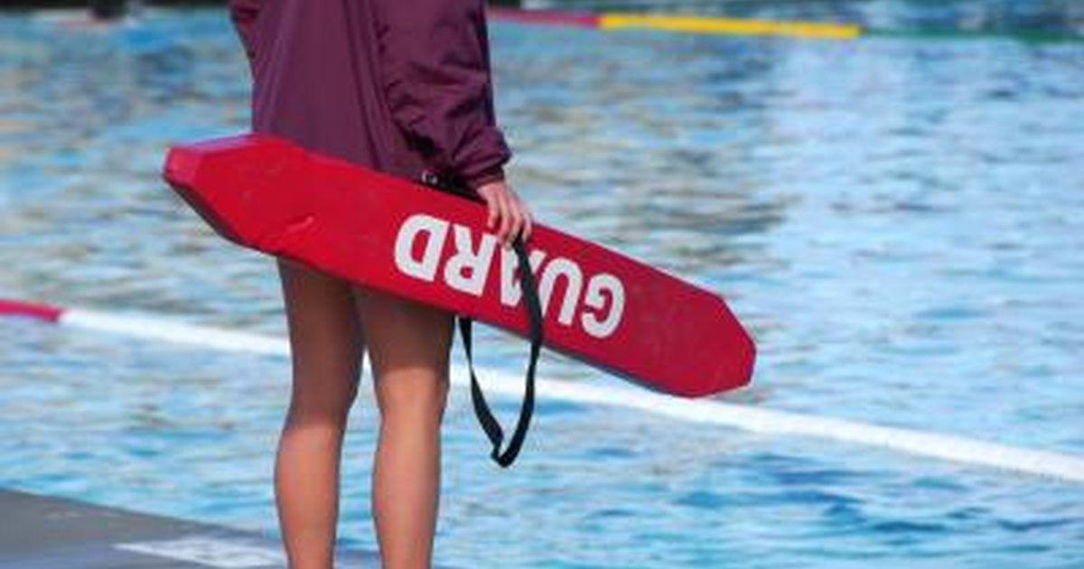 Lifeguard Training Exercises brookside Flexibility