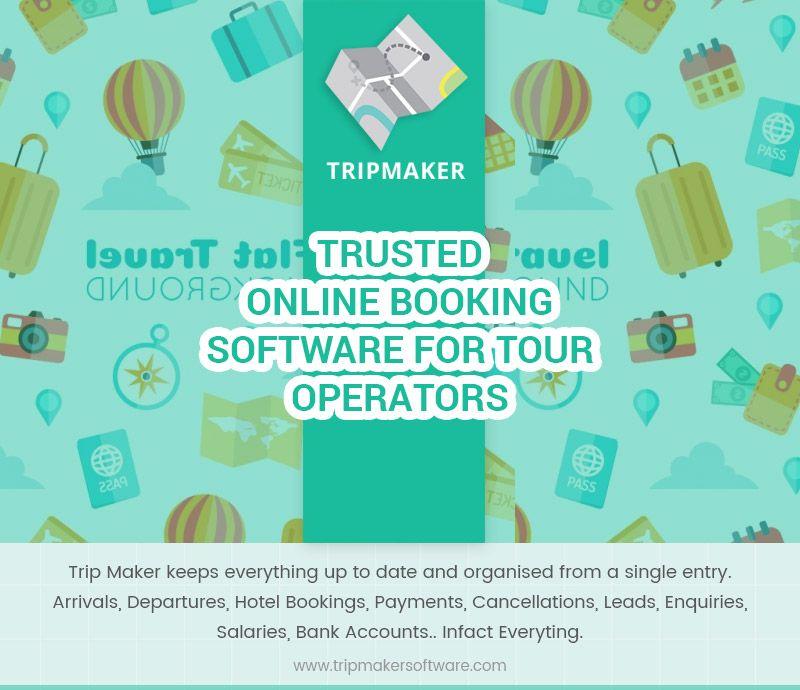 Tripmaker Software (tripmakerr) on Pinterest