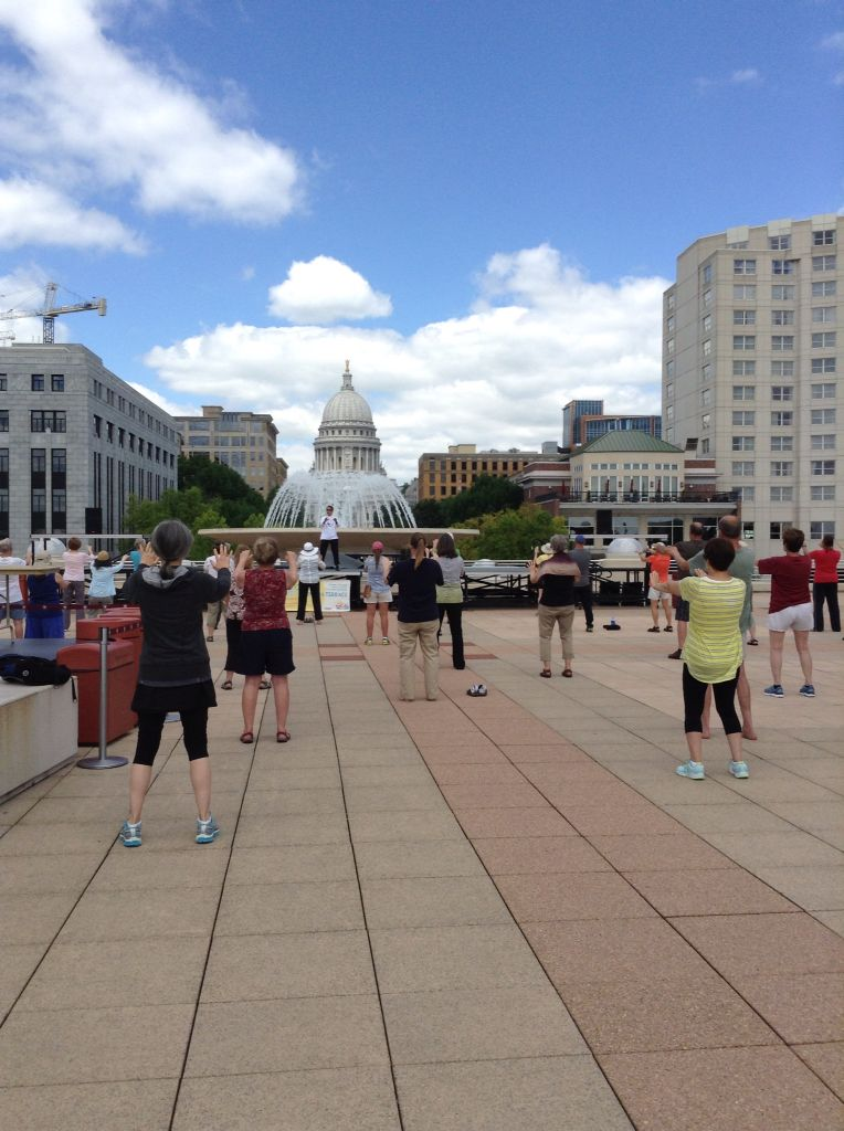 Pin On Community Events At Monona Terrace