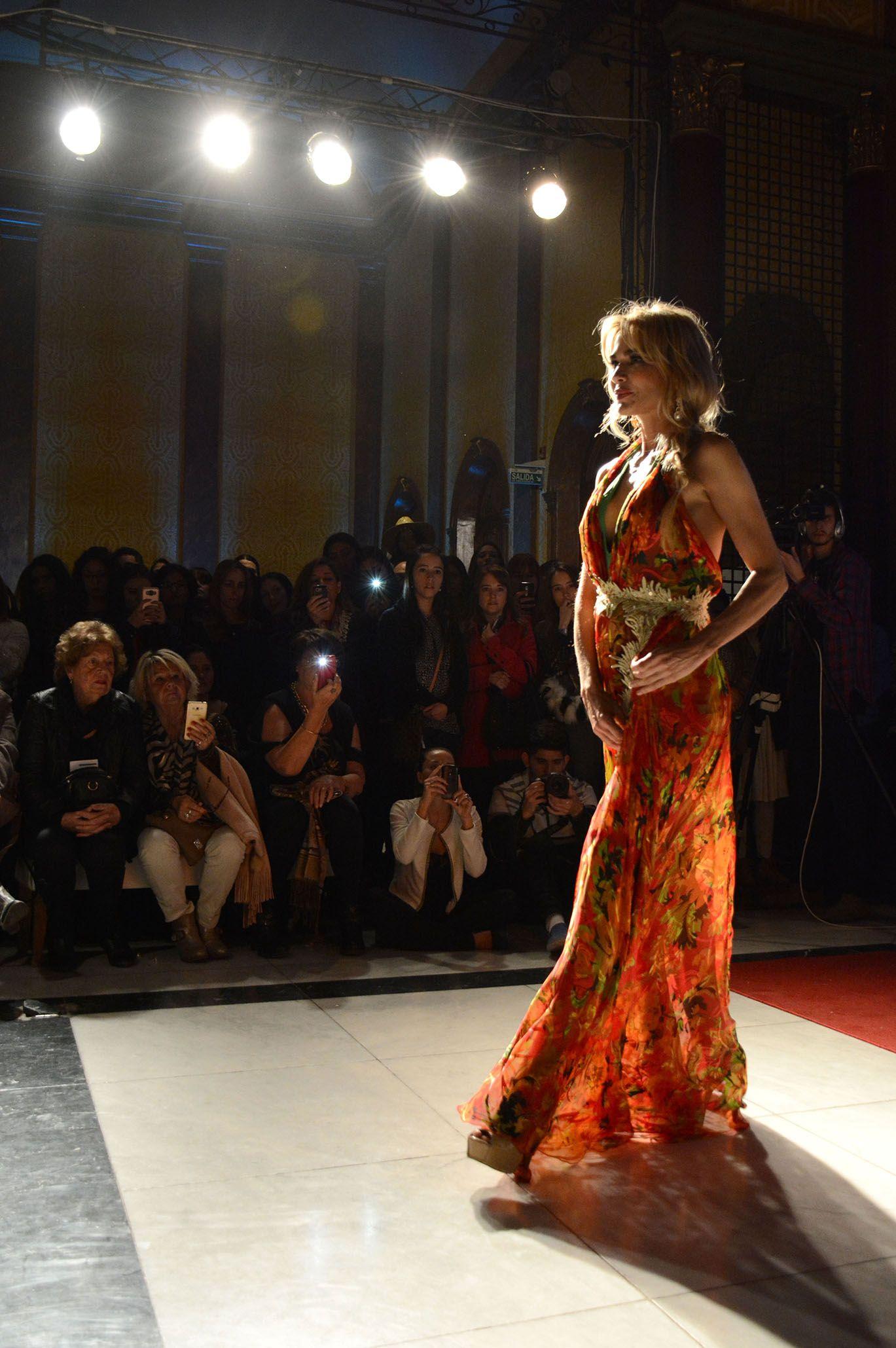 Fashion Eves 5ta edición en Capilla del Buen Pastor