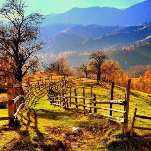 Top Places To Visit Romania: Heaven Or Just Romania? Wow…