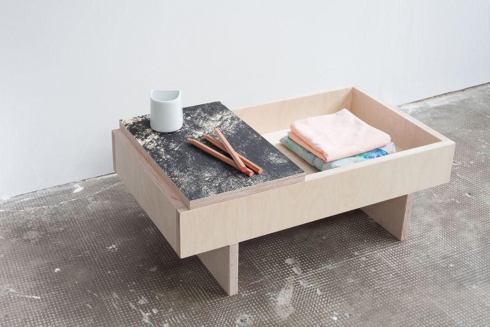 La Table Te Par Antonin Margaux X Heju Mesa De Centro Madera Diseno De Muebles Productos Innovadores