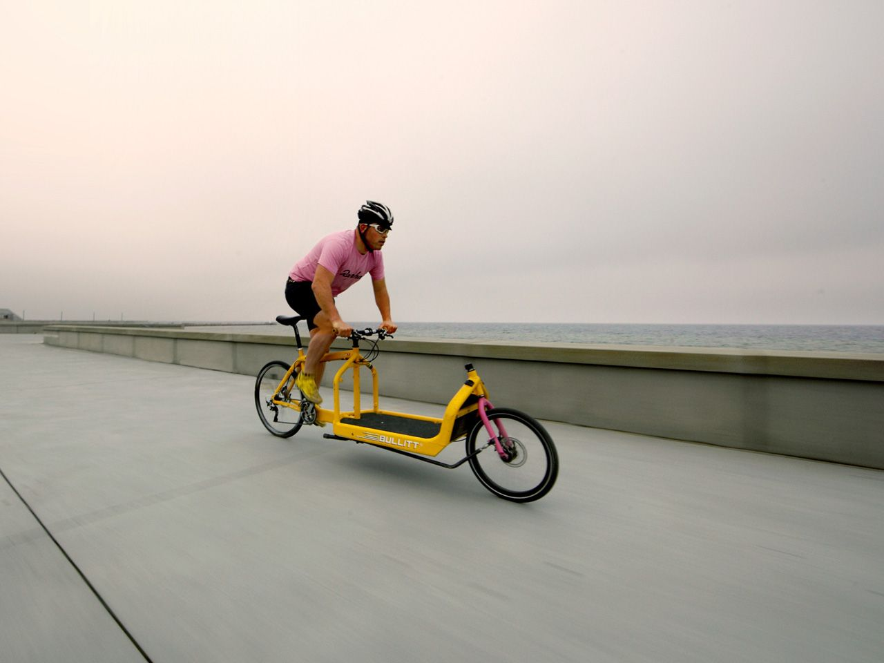 Larry vs harry cargo bike bullitt a fast cargo bike designed by larry vs harry copenhagen denmark