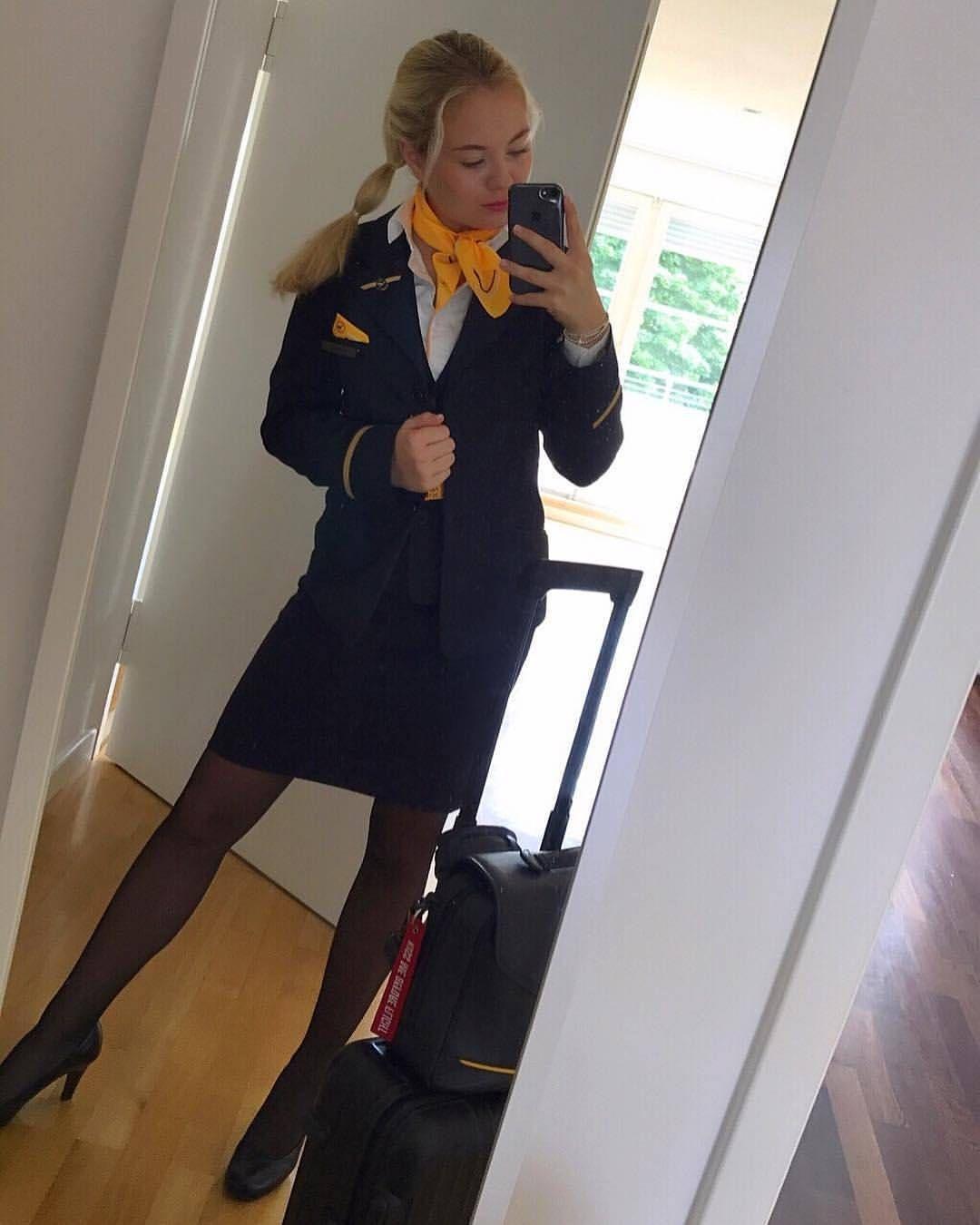 pilote datant hôtesse de l'hôtesses sites de rencontres East Midlands