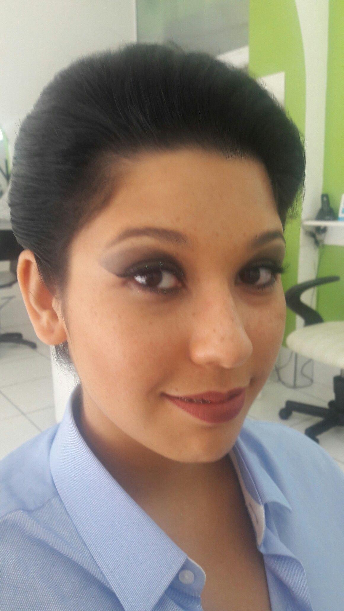Maquiagem Estética Mirtha