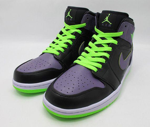 "642905d3770f Air Jordan 1 ""Night Vision Joker"" – Release Reminder"
