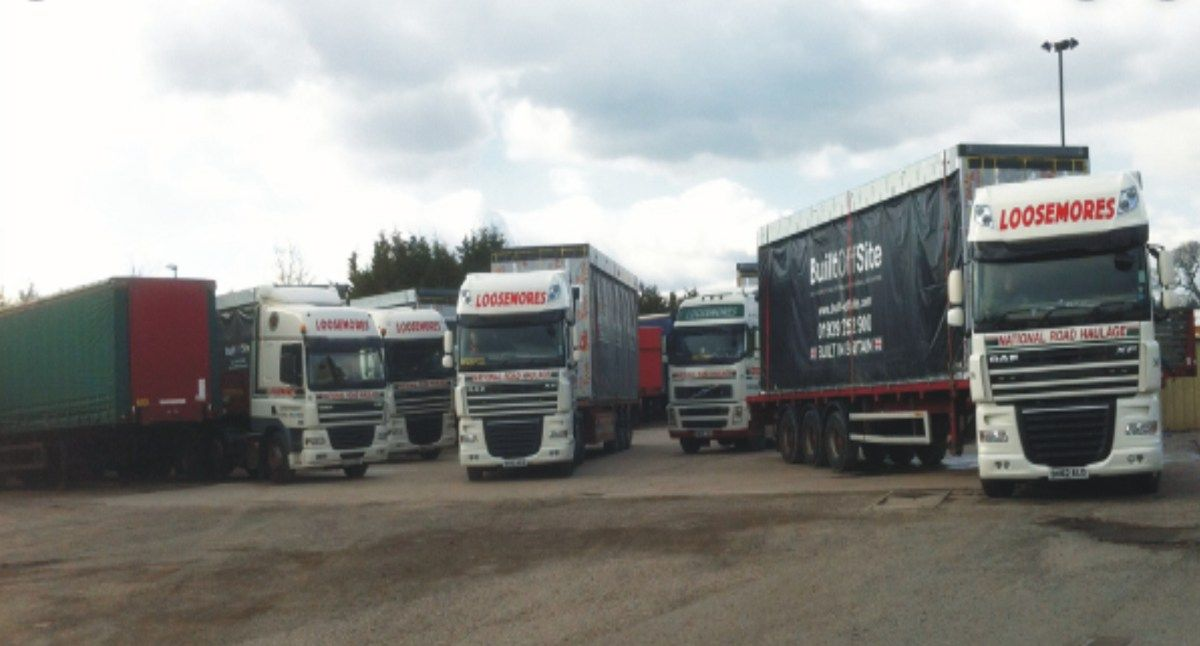 Haulage & Trucking/Logistics Business Plan in Nigeria