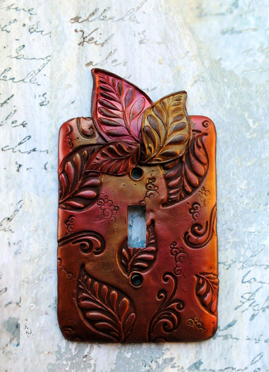 Designs by Ryn: Tammy's Amazing Works in Polymer Clay